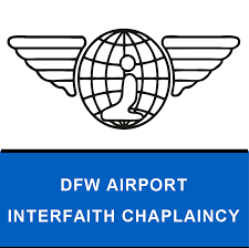 DFW Airport Interfaith Chaplaincy Logo